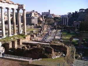Forumul imperial