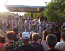 Dumbravita (Timisoara) - Whitsunday church festival